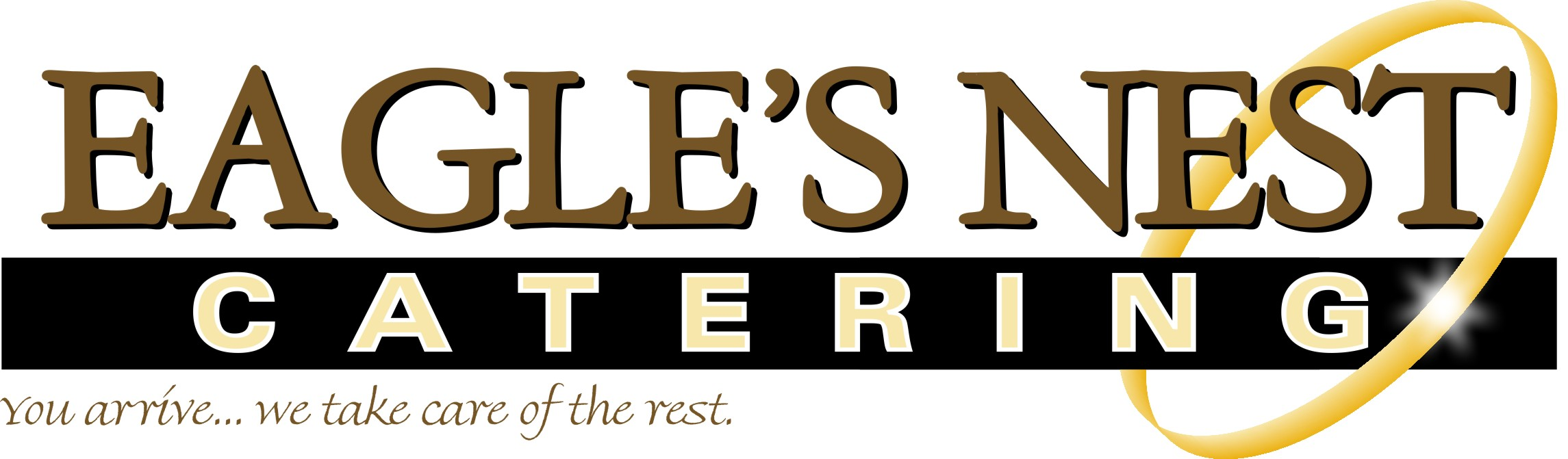 eagle-nest-catering-logo